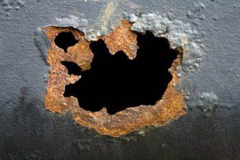 Beliebt Lochfrass in metallischen Leitungen Ursachen und Lösungen SK26