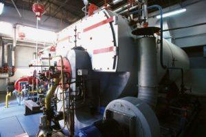 Dampfboiler