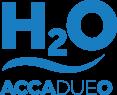 Logo H2O Messe Italien