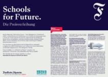 FSN Schools for Future Abschluss g